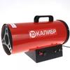 Тепловентилятор газовый Калибр ТПГ-17