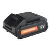 Батарея аккумуляторная Li-ion для шуруповертов PATRIOT серии The One, Модели: BR 101Li, BR 111Li, Емкость аккумулятора: 2,0 Ач, напряжение: 12ВPATRIOT 180201100