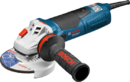 Угловая шлифмашина Bosch GWS 19-125 CIST Professional (арт. 060179S002)