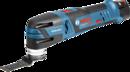 Аккумуляторный универсальный резак Bosch GOP 12V-28 Professional (арт. 06018B5001)