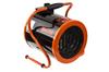 Тепловентилятор электрический Wester TB-5/7CT