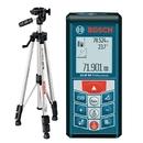 Лазерный дальномер Bosch GLM 80+BS150 (06159940A1)