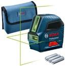 Лазерный уровень GLL 2-10 G Professional, Bosch, арт. 0601063P00