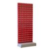 Стойка напольная FOX 403-19-00-00, 610х325х1500 (комплект)