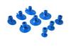 Набор насадок для минилифтера, 9 предметов МАСТАК 118-10009