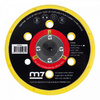 Сменная подошва 150 мм для пневматической орбитальной шлифмашинки 6+8+1 MIGHTY SEVEN QB-9327
