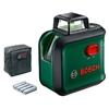 Лазерный нивелир Bosch Advanced Level 360 Set, 0603663B04