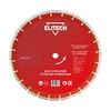Диск алмазный сегментный по асфальту 1110.007800 (300х25.4 мм) ELITECH 192006