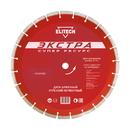 Диск алмазный сегментный по асфальту 1110.009200 (400х25.4 мм) ELITECH 192020