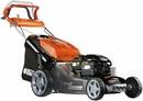 Газонокосилка MAX 53TBX ALLROAD ALUMINIUM, двиг. B&S 675 (163 cc), самоходная, травосборник 70 л, 40 кг, вариатор