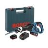 Аккумуляторная сабельная пила Bosch GSA 18V-32, 06016A8106
