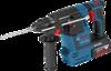 Аккумуляторный перфоратор с патроном SDS-plus Bosch GBH 18V-26 Professional (0611909003)