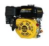 Двигатель 9лс 270см3 диам. 25,4мм шпонка 25,3кг