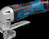 Аккумуляторные ножницы по листовому металлу Bosch GSC 12V-13 Professional (0601926105)