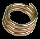 Червяк маслонасоса для бензопилы Хускварна 235,236,240,120 MARK II (5300378-20)