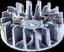 Маховик для бензопил Husqvarna 120 MARK II/235/236/240/136/141(5756355-02)