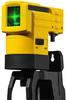 Лазерный прибор с перекрещивающимся линиями LAX 50 G STABILA 19110