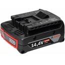 Аккумулятор Li-Ion 14,4 В, 2,0 Ач ECP DIY, Bosch 2607336878