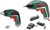 Набор аккумуляторных отверток Bosch IXO V Family Set (арт. 06039A800M)