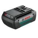 Аккумулятор 36 В, 2 А*ч для садовой техники Bosch F016800474