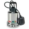 Погружной дренажный насос для чистой воды Marina-Speroni SXG 600, 550 Вт, 200 л/мин, 0.7 атм, арт. 132657