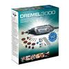 Гравер электрический Dremel 3000-25 F0133000UL  с набором оснастки