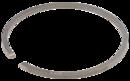 Кольцо поршневое 42 мм 1,5 мм для Хускварна 340/343/345 (5032890-05)
