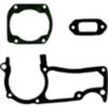 Прокладка глушителя для Carver RSG-25-12К
