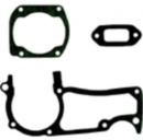 Прокладка глушителя для Carver RSG-25-12К 01.008.00039
