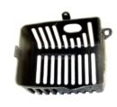 Кожух глушителя для Carver GBC-043