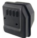 Глушитель для Carver RSG-25-12K