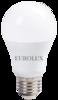 Лампа светодиодная EUROLUX LL-E-A60-7W-230-2,7K-E27