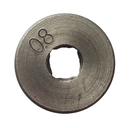 Ролик Huter 1-1,2 с наконечником 1 мм и 1,2 мм для САИПА серии LSD 71/6/41