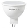 Лампа светодиодная EUROLUX LL-E-MR16-7W-230-4K-GU5.3