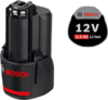 Аккумуляторный блок Bosch GBA 12V 2.5Ah Professional (арт. 1600A004ZL)