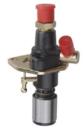 Топливный насос дизельных двигателей, генераторов, мотоблоков 186-188F