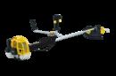 Триммер бензиновый HUTER GGT-2500T PRO (с антивибрационной системой) 70/2/28