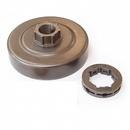 Чашка сцепления для Stihl-290/390 (1125 007 1002)