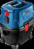 Пылесос для влажного/сухого мусора Bosch GAS 15 PS Professional (арт. 06019E5100)