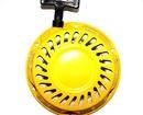 Ручной стартер в сборе для электрогенераторов Huter DY2500L-DY4000L/LX (71/11/2)