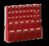 Стойка настенная/настольная Стелла-техник 401-03-01-01 (610х150х500)