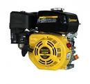 Двигатель 6,5лс 196см3 диам.19мм шпонка 15,4кг