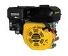 Двигатель 13лс 389см3 диам. 25,4мм шпонка эл.старт панель запуска 33.2кг