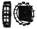 Грунтозацепы для культиватора (360/90/30/4) (2шт) для культиваторов 5,6,7,8 серии
