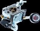 Карбюратор для бензопилы Хускварна 130/135 Mark II(5938181-01)