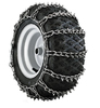 Цепи на колеса 2 шт. для сенокосилки PSKL72B Partner (арт. 9538750-39)