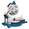 Пила торцовочная Bosch GTM 12 JL (0601B15001)