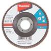 Лепестковый шлифовальный диск Makita D-27361, арт. 161052