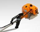 Кожух маховика (алюминиевый) для Carver GBC-052PRO