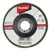 Лепестковый шлифовальный диск Makita D-28363, арт. 161080